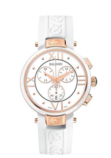 Balmain Iconic Chrono Lady B5353.22.22