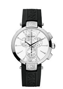 Balmain Iconic Chrono Lady B5351.32.16