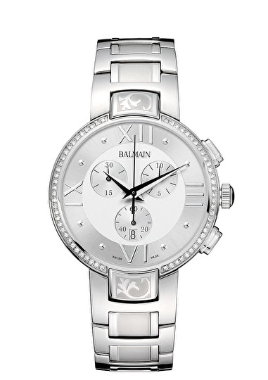 Balmain Iconic Chrono Lady B5355.33.22