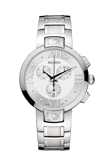 Balmain Iconic Chrono Lady B5351.33.22
