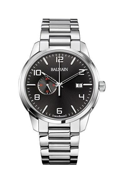 Madrigal GMT 24h B1481.33.64